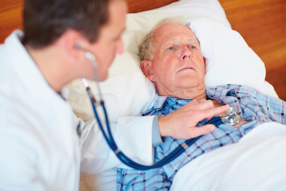 Лечение гипертонического криза