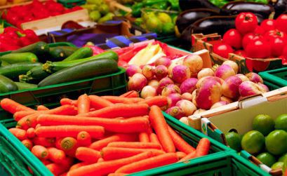 Продукты понижающие давление: что кушать при гипертонии ...
