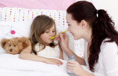 Кашель у ребенка до года чем лечить