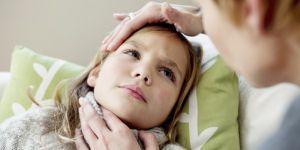 Затрудненное дыхание и кашель у ребенка причины
