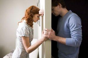 Взаимоотношения с мужем