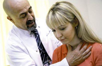 Тиреоидит щитовидной железы: лечение, симптомы, признаки, причины, что это такое?