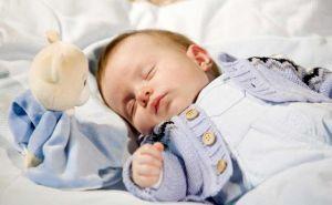 Как укладывать спать ребенка в возрасте от 1 года до 3 лет
