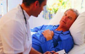 Этапы восстановления после инсульта Бруннстрем