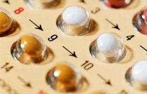 Пероральные контрацептивы: список препаратов