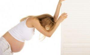 Как понять что начались схватки перед родами, симптомы ложных схваток при беременности